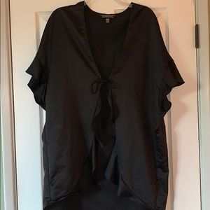 Bundle and save 40% Short robe/coverup